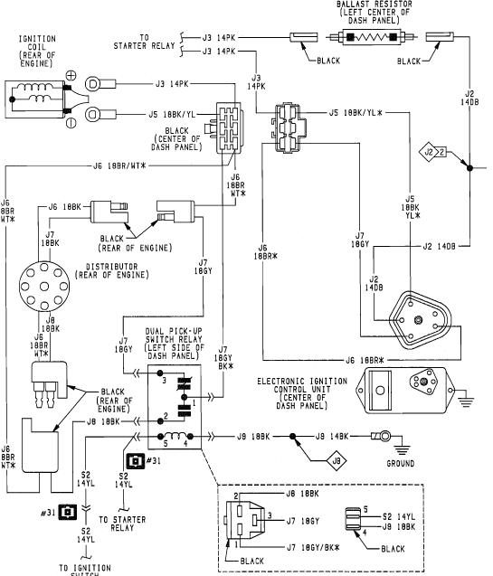 1990 dodge w150 wiring diagram 1989 dodge w100 wiring 2009 Dodge Charger Wiring Diagram Dodge Truck Wiring Diagram