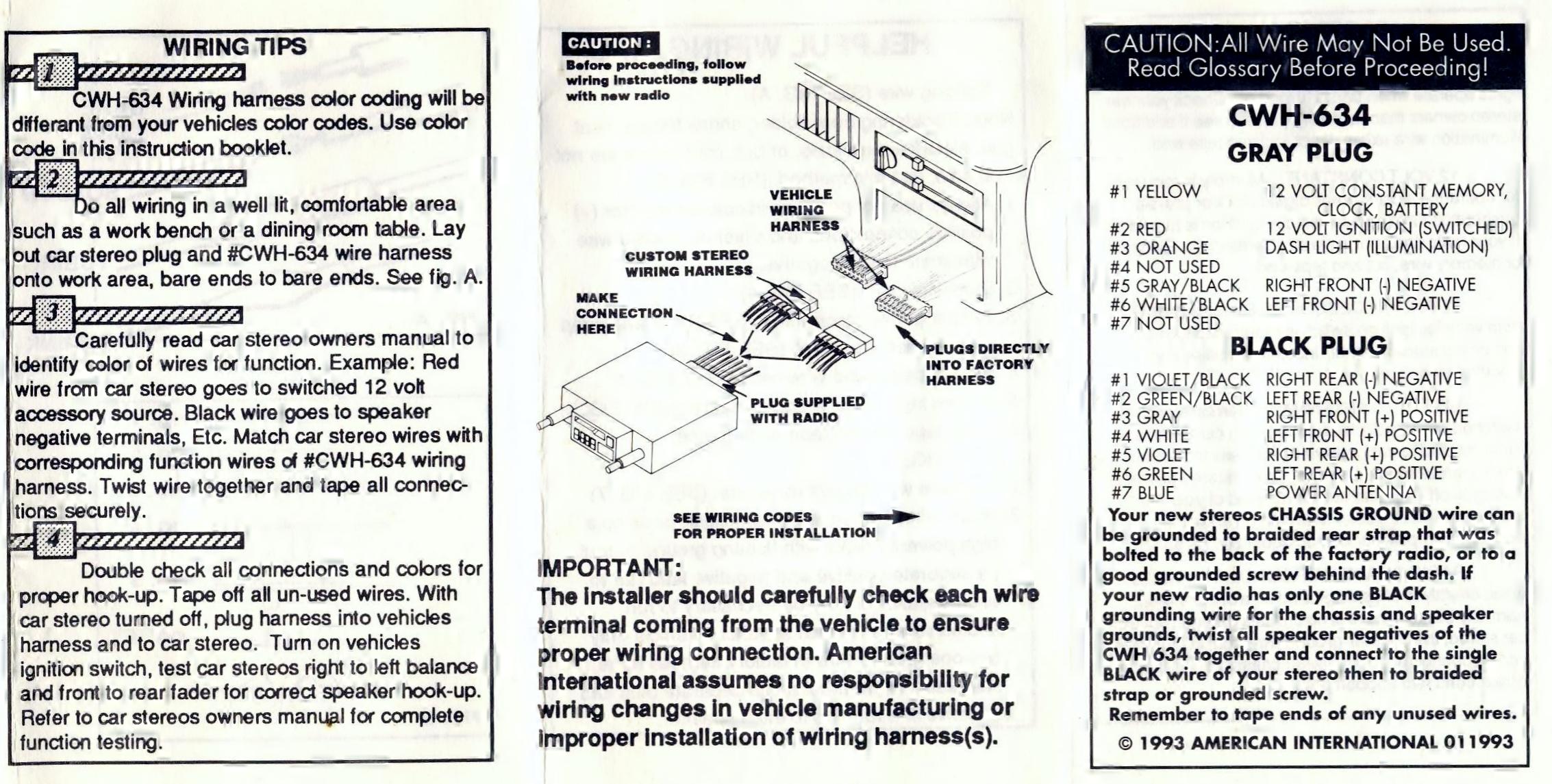 Speaker Wire Diagram 1985 Dodge | DATA Wiring Diagrams entrance | Speaker Wire Diagram 1985 Dodge |  | Themm