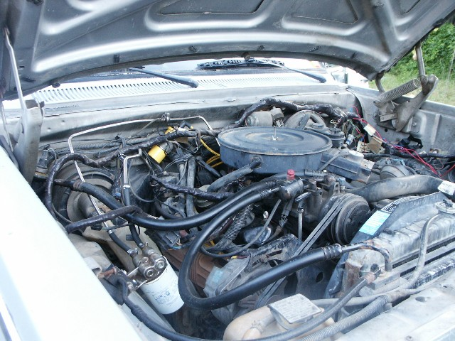 Ramchargercentral Articles Dodge Tbi Conversion Ram. Articles Dodge Tbi Conversion Ram Ramcharger Cummins Jeep Durango Power Wagon Trailduster All Mopar Truck Suv Owners Dodgeram. Dodge. 1985 Dodge Ram Engine Wiring Diagram At Eloancard.info